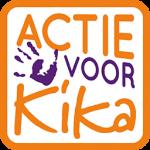 Wij doneren € 1,00 aan KIKA per verkochte Filled With Love giftbox.